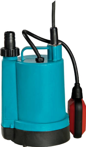 APP BPS-100A Automatic Submersible Pump with Float 230V